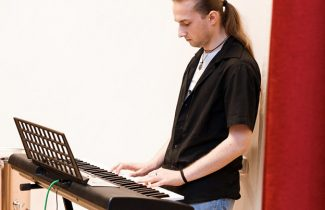 Джазовое фортепиано