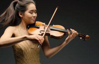 Скрипка для продолжающих