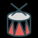 Обучение детей игре на барабанах