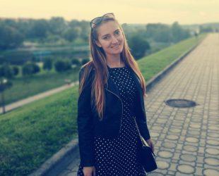 Преподаватель по фортепиано Виктория Бакунова
