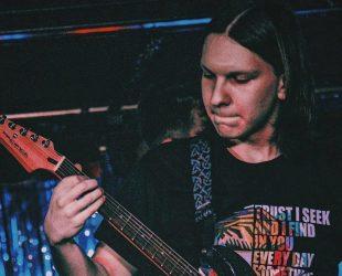 Преподаватель по гитаре и укуллеле Леневич Алексей
